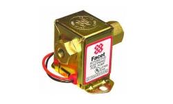 Pompe à essence transistorisée FACET - 1