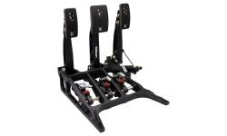 """Pédalier TILTON """"underfoot pedal assembly"""" 3 pédales - 1"""