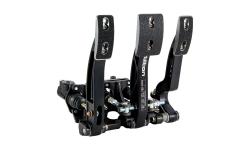 """Pédalier TILTON """"floor mount pedal assembly"""" 3 pédales - 1"""