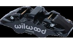 Etrier Wilwood Aero 4 Dust Seal WILWOOD - 1