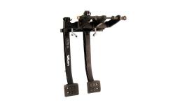 """Pédalier TILTON """"overhung pedal assembly"""" 2 pédales - 1"""