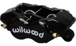 Etrier Wilwood Forged Dynalite Internal Stainless WILWOOD - 1