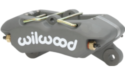 Etrier Wilwood Forged Dynapro Lug Mount Low WILWOOD - 1