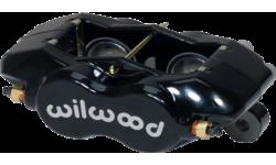 Etrier Wilwood Dynalite Internal Dust Seal Stainless WILWOOD - 1