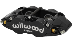 Etrier Wilwood FNSL4R - Dust Seal WILWOOD - 1
