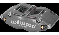 Etrier Wilwood Dynapro4 Piston Radial Mount WILWOOD - 1