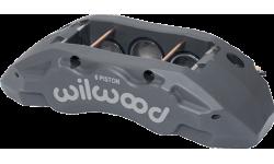 Etrier Wilwood TX6R Forged Radial Mount WILWOOD - 1