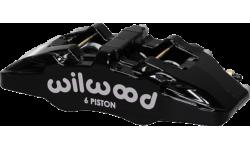 Etrier Wilwood Dynapro 6A Lug Mount WILWOOD - 1