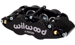 Etrier Wilwood FNSL6R WILWOOD - 1