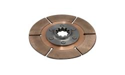 """Disque d'embrayage TILTON 5.5"""" monodisque pour mécanisme métallique - 1"""
