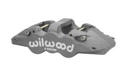 Etrier Wilwood Aero4 Dust Seal Stainless WILWOOD - 1