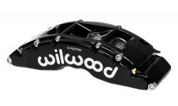 Etrier Willwood TC6 Stainless WILWOOD - 1