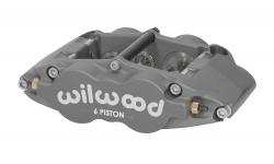 Etrier Wilwood Forged Superlite 6R Radial Mount Thermlock WILWOOD - 1