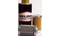 filtre à essence weldon