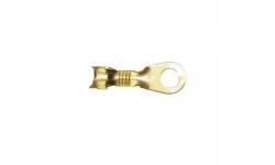 Cosse à anneau M5 - 1