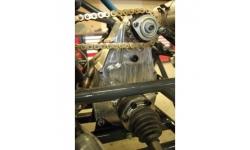 Boitier de transmissions 2 roues motrices - 1