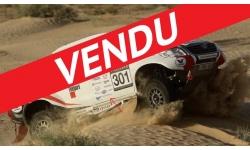 TOYOTA HILUX version Rallye Raid - 1