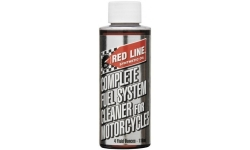 Red Line Fuel System Cleaner Motorcycles 118ml RED LINE - 1
