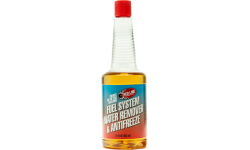 Red Line Fuel System Water Remover & Antifreeze RED LINE - 1