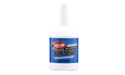 Red Line Oil 10W50 RED LINE - 1