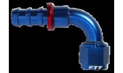 Serie push lock (pl) 90° - 1