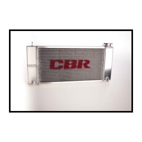 radiateur eau CBR