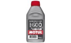 Liquide de frein Motul RBF600