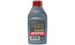Liquide de frein Motul RBF660