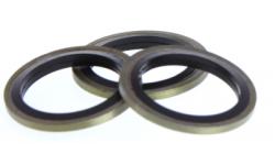 Joint d'etancheiter alu/caout (s01)