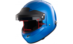 Casque BF1-750 Composite
