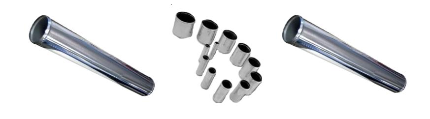 tubes alu
